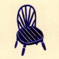 手仕事の工房展―椅子