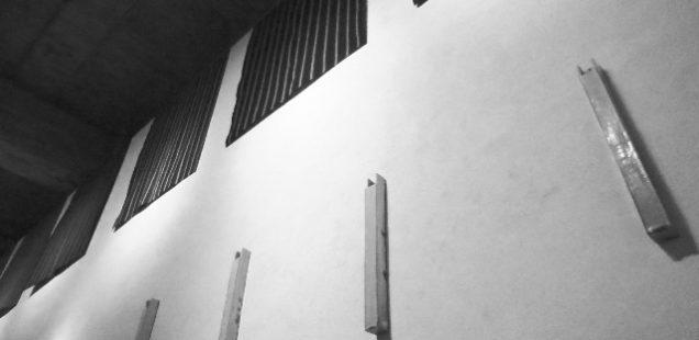 『暮らしに寄り添う器と木綿』は5日(木)より開催です。