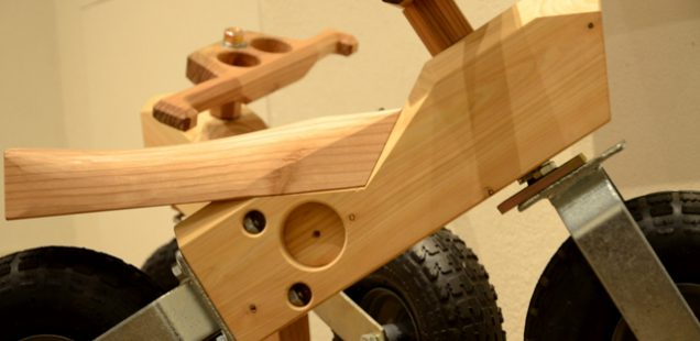 『三重の木と作る 三重の木工家の子どもクラフト展』が 始まります!
