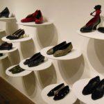 自然にインスパイアされた美しい靴たち