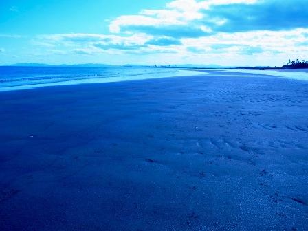 篁ゆかり写真展「津の海 ―再生―」