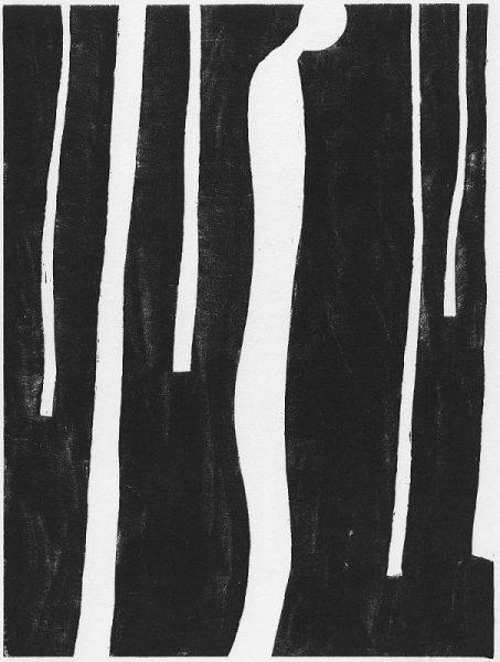 ドイツ・ブッフハイム美術館展帰国報告 久保舎己木版画展