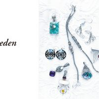 神々の島からの贈りもの  I Ketut Reden  銀細工展