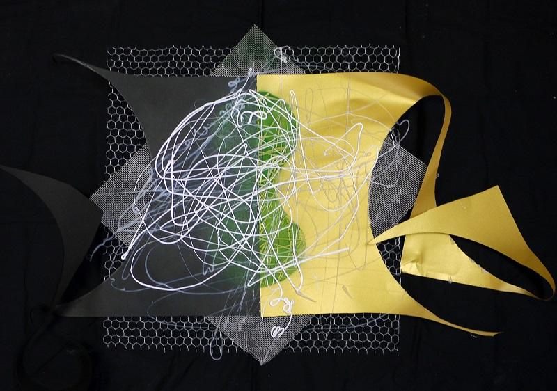 現代美術パドル展 今、見えているモノとは何か